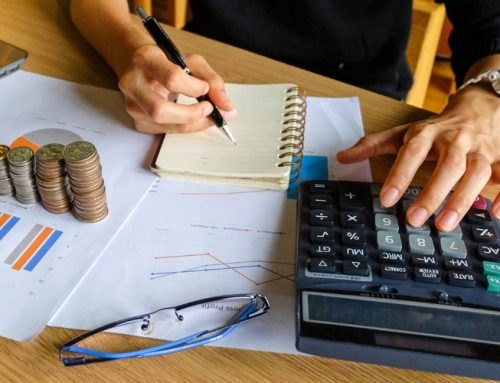 2018 TAX PLANNING CONSIDERATIONS – INDIVIDUALS