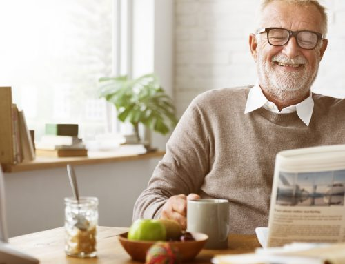 2018/19 FEDERAL BUDGET – PENSIONERS AND SELF FUNDED RETIREES