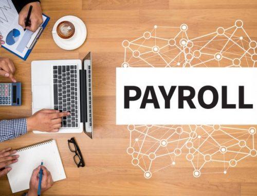 SINGLE TOUCH PAYROLL – New legislation