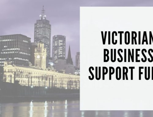 Victorian Business Support Fund