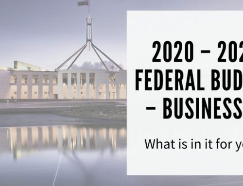 2020 – 2021 Federal Budget – Businesses: What is in it for you?